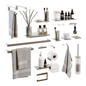 Bathroom - Keuco Edittion 400 2 Bathroom Set.jpg