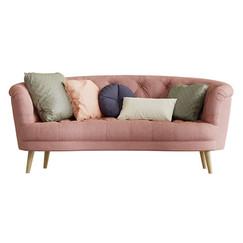 Jean Midi Maxi Sofa - Set Of 2 Sofas