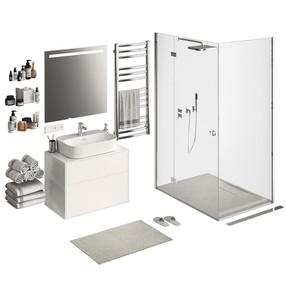 Bathroom Models