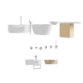 Bathroom Collectio