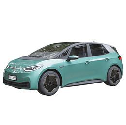 Volkswagen Id3 Car