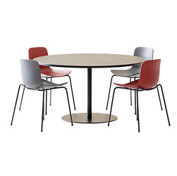 Table Set - Stan Dining Table By Viccarb