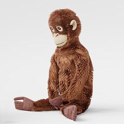 plushie monkey