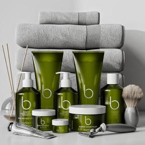 Bamford Cosmetics Bathroom Decoration Set