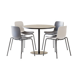 Table Set - Stan Table By Viccarbe With