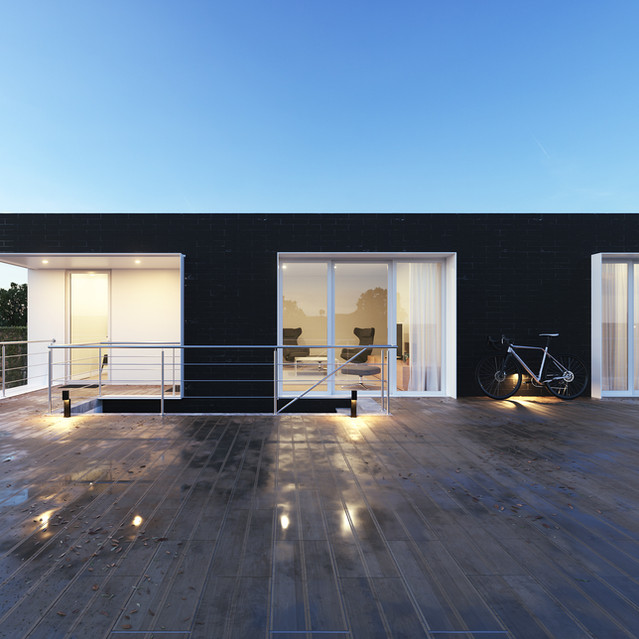 Xa Apartments by X/A architects