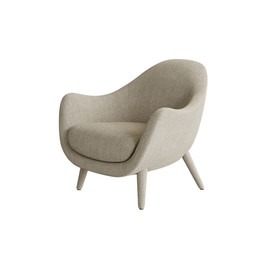 Poliform Mad Queen Armchair