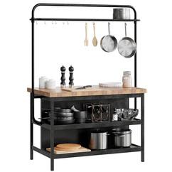 IKEA vadholma kitchen table-island