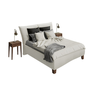 King Size Double Bed 02