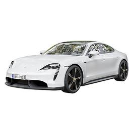 Car - Porsche Taycan Car