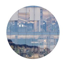 DETAIL - Modern Office Building 04 01.