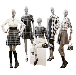 Figurines - Cloth Female Mannequins.jpg