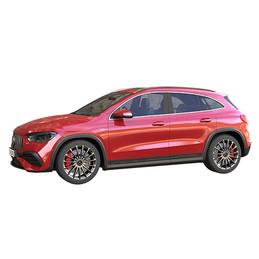 Mercedes-Benz GLA 35 4MATIC