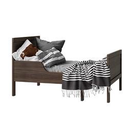 Sundvik Ikea 2 Single Beds 01