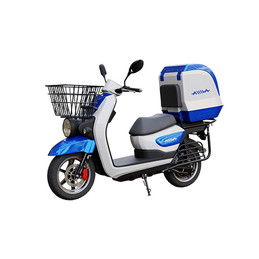 Electric Scooter - Aima Bird