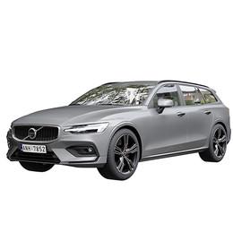 Volvo V60 Car