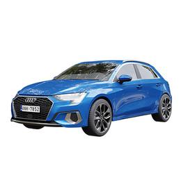 Audi A3 Sportback Car Model