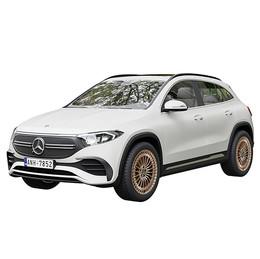 Mercedes-Benz Eqa Car