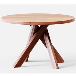 Table - Pierre Chapo Wooden Table T21.jpg