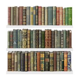 Classic Books 01 set