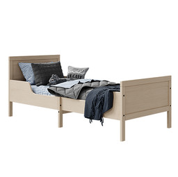 Sundvik Ikea 2 Single Beds 02