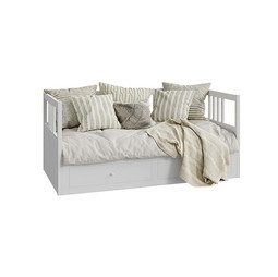 daybed set of 2 beds