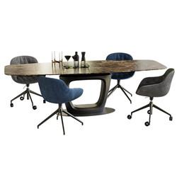 Calligaris Igloo Chair Set Scene.jpg