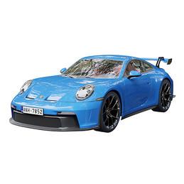 Car - Porsche 911 Gt3 Car