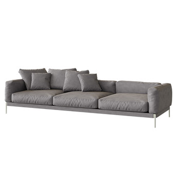 Flexform Romeo Sofa