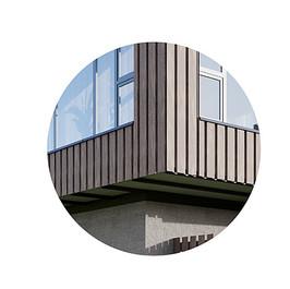 DETAIL - Modern House 07 01