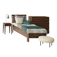 Double Bed + Single Bed 01