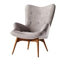 Lounge chair Contour