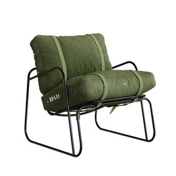 Tuttu Armchair Pack - 4 Modern Armchairs