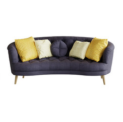 Jean Midi Maxi Sofa