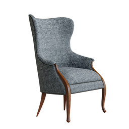 Christopher Guy Volpe Armchair.