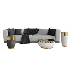 Welles Doubledepth Sofa