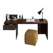 Molteni Scriba Desk Scene