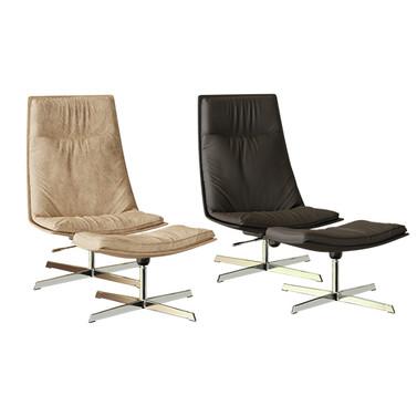 Arper Catifa Soft Armchair