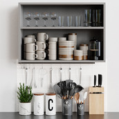 Kitchen decor 7