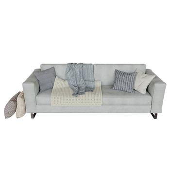 Boconcept Indivi Sofa With Pillows
