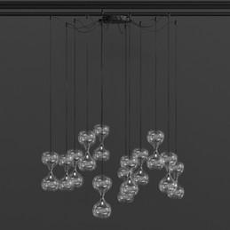Sablier Hourglass Lamp by Cattelan