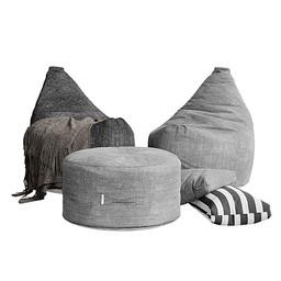 Chair - Lounge Satellite Beanbag