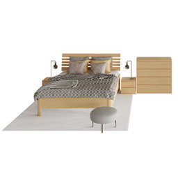 Kingsize Double Bed 5