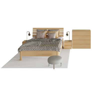 Kingsize Double Bed 5