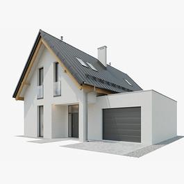 House - Modern House 14