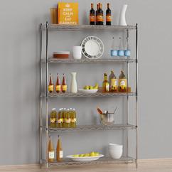 Pantry - Kitchen Decorative Set