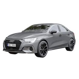 Audi A3 Car Model