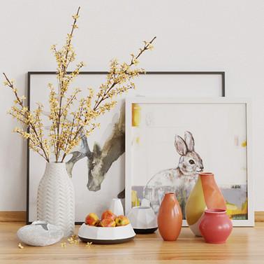 Cb_vases Decorations