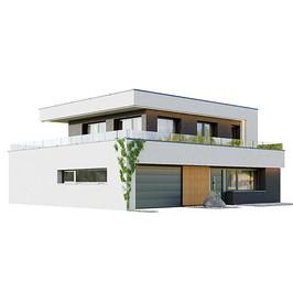 House - Modern House 04