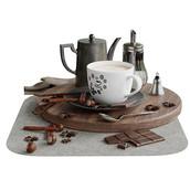 Coffee set 2